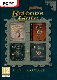 Baldurs Gate 4 in 1
